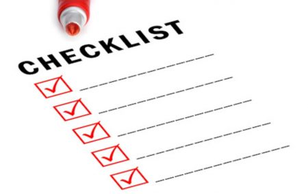 Due Diligence Checklist for Raising Venture Capital