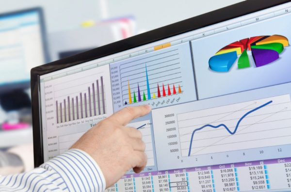 What Is Your Business Data Telling You?