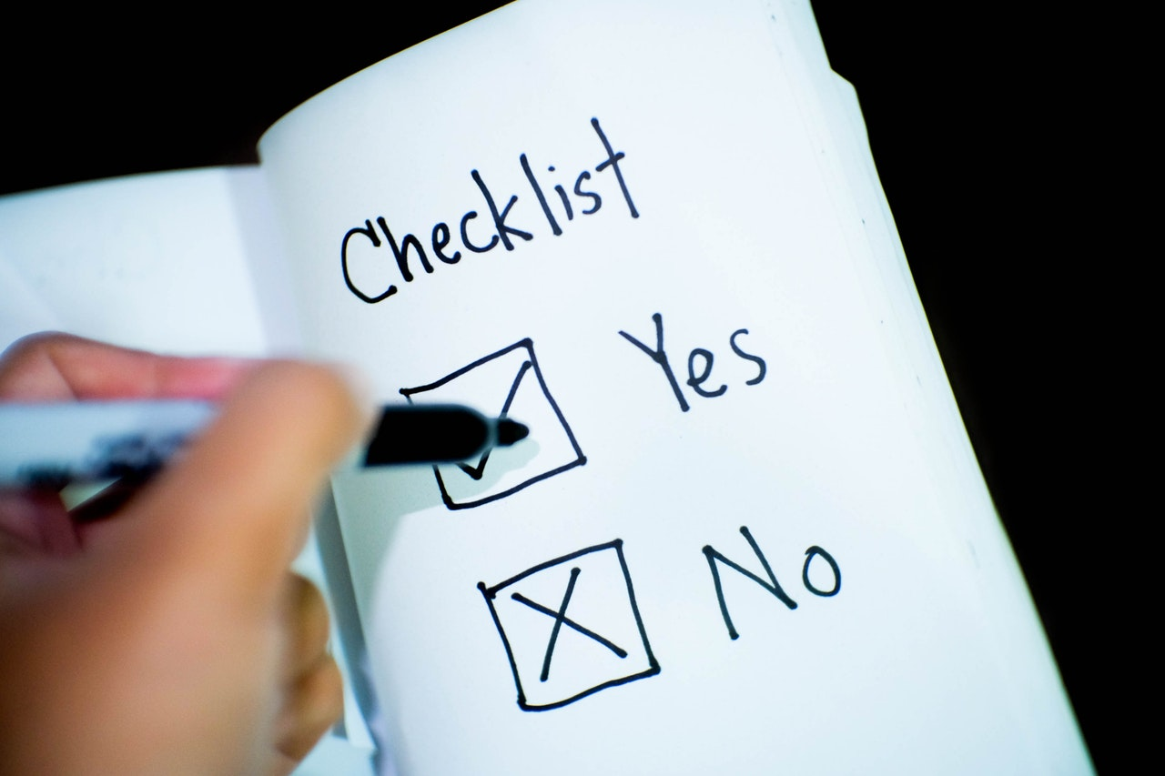 Due Diligence Checklist for Venture Capital